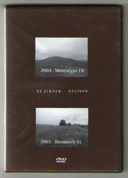 DVD DE EINDER